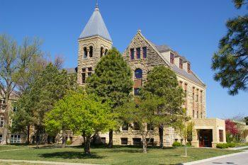 Baden Hall
