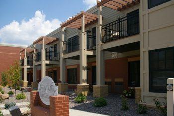 Osceola Village Apartments